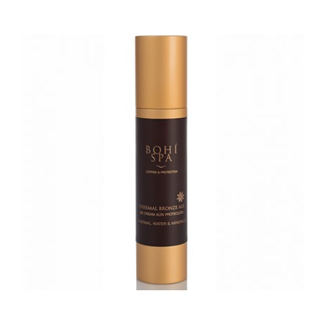 THERMAL BRONZE AGE SPF 50